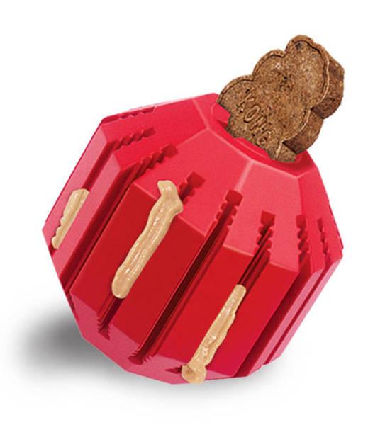 KONG STUFF-A-BALL - Large - rotaļlieta lieliem suņiem