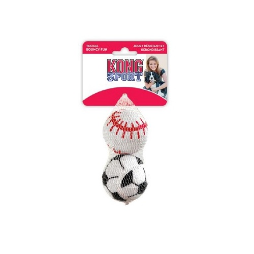 KONG Sport Balls Large (2pk)
