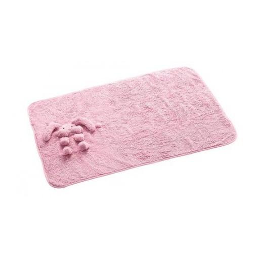 Hunter paklājs Puppy Madison, Bunny 100 x 65 cm pink
