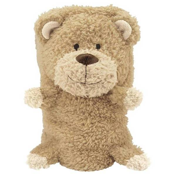 Hunter paklājs Puppy Madison, Teddy 100 x 65 cm brown