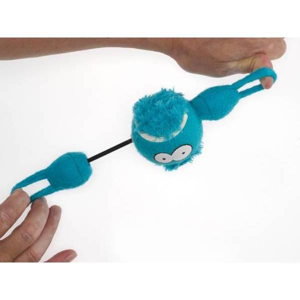 Rotaļlieta suņiem COOCKOO SHOOT 7,8 cm