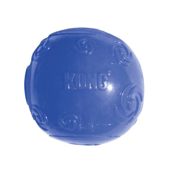 KONG Large Squeezz Ball - rotaļlieta suņiem