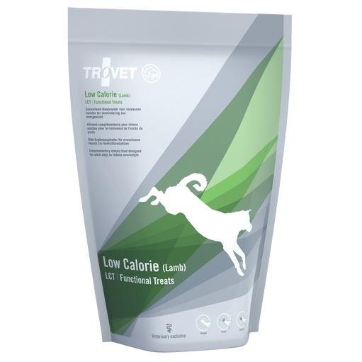 Trovet Low calorie (Lamb) dog 0,4 kg LCT - gardums suņiem